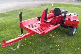 Woodchuck Firewood Vending Machines Gorgeous Home Firewood Processors Log Splitters By Brute Force