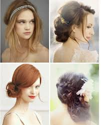 Wedding Bridal Hairstyle wedding hairstyles and accessories bridal hairstyle trends from 6944 by stevesalt.us