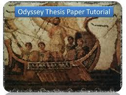 odyssey essay odysseus hero contoh essay bi pt odyssey essay odysseus hero
