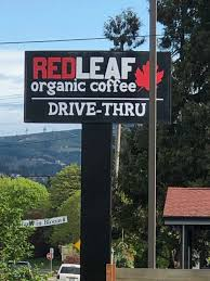 Check out our products we offer in store or online!. Red Leaf Coffee Supports Justin Derosier S Family Allaboutwoodland Com