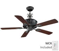 craftmade ceiling fans antoinette ant54av5wcr