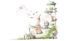 cute cooking wallpaper. Delighful Cute 1920x1200 Cooking Wallpaper 46901 For Cute Wallpaper M
