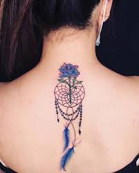 Meaning Behind Dream Catcher Tattoo Unique 32 Amazing Dream Catcher Tattoo Ideas StayGlam