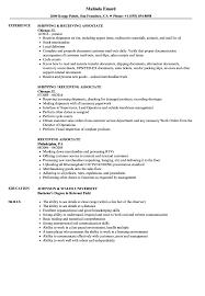 Shipping And Receiving Resume Receiving Associate Resume Samples Velvet Jobs 65