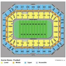 Syracuse Football Dome Seating Chart A Judgmental Seating Chart Of Peden Stadium Inquisitive