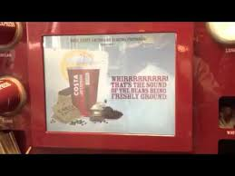 Costa Vending Machines Simple Costa Express YouTube