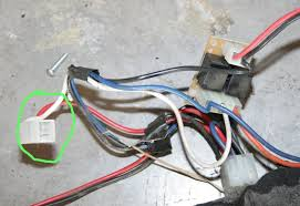modified power wheels harley davidson wiring Power Wheels Wiring Harness this is where the wiring power wheels wiring harnessg4626