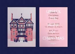 A Showcase Of 50 Beautifully Designed Print Invitations To Inspire