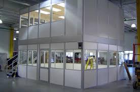 prefabricated office space. SafeSpace Interior Office Enclosure Prefabricated Space