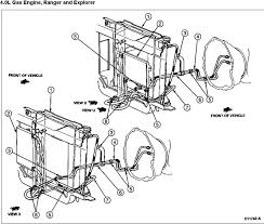 ford transmission cooler lines diagram ford database wiring ford