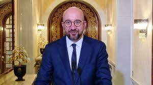 Charles Michel, President of the European Council - Consilium