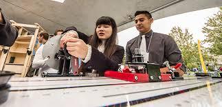 Mechanical Engineer Technologist Mechanical Engineering Technology Camosun College