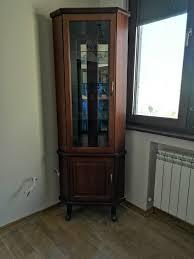 Виж над【33】 обяви за витрина за хол с цени от 100 лв. Shkaf Vitrina Zapazena Stilen Dizajn V Sekcii I Vitrini V Gr Burgas Id27026406 Bazar Bg