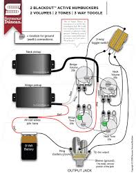 emg pickup wiring diagram emg image wiring diagram duncan wiring diagrams wiring diagram and schematic design on emg pickup wiring diagram