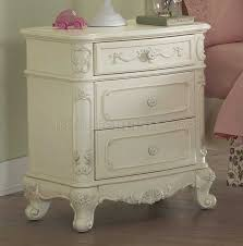 Off White Bedroom Furniture Sets 1386 Bedroom In Off White By Homelegance W Options