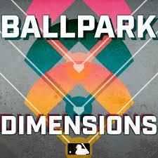 Ballpark Dimensions