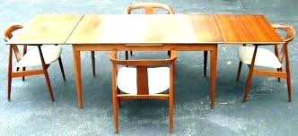 danish dining table and chairs mid century dining table and chairs mid century modern round dining