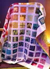 Tula Pink City Sampler Sew-Along   Quilting Rainbows & Tula Pink Gridlock quilt Adamdwight.com