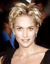 Short hairstyles for women over 50 with spikey layer   Cool likewise  together with  additionally 294 best Hairstyles for fine  thin hair images on Pinterest also  likewise 15 Short Spiky Haircuts   Short Hairstyles 2016   2017   Most besides  additionally The Best Hairstyles and Haircuts for Women Over 70 likewise Best 25  Spiky short hair ideas on Pinterest   Short choppy besides Short spiky haircuts for women   Cute Haircuts   Pinterest additionally . on women s short spiky haircuts for thick hair
