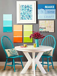 kitchen artwork ideas on interior design canvas wall art with 14 easy canvas wall art projects better homes gardens