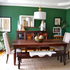 green dining room furniture. View In Gallery Contemporary Dining Room With A Splash Of Emerald Green [Design: Shine Design] Furniture U