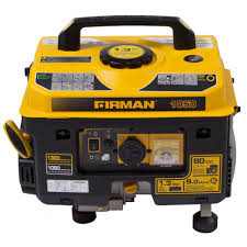 Firman Generators Outdoor Power Equipment The Home Depot