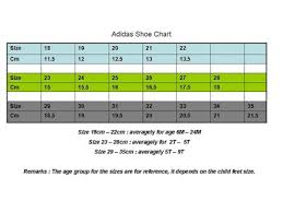 Scott Shoes Size Chart Karen Scott Shoes Size Adidas Shoeseyesforyourimage