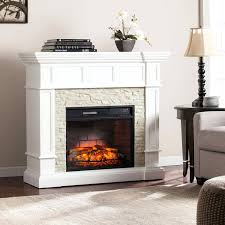 stone electric fireplace s stand corner capitan tv