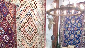 new from karastan rugs the zanzibar collection at las vegas market