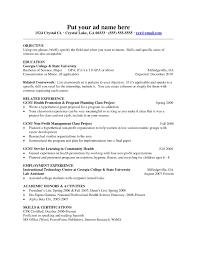 Free Resume For Freshers Sample Resume For Fresher Teachers Menu and Resume 11