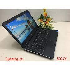 Laptop Đồ Họa. giá rẻ Dell E6540 Core i7
