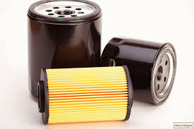 rating the best oil filters in the car