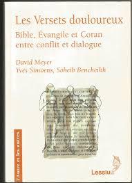 A Propos Des Versets Douloureux Par Anne Balenghien Gric Maroc
