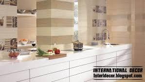 Small Picture Kitchen Wall Tile Designs Home Design Ideas