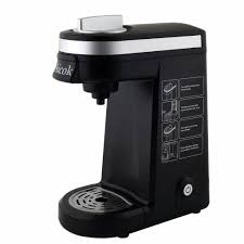 bunn single cup coffee maker luxury ai single serve k cup coffee maker review more details