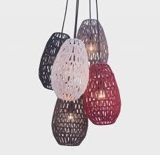 outdoor chandelier plug in