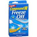 freeze off