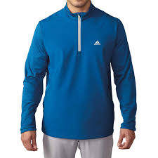 adidas quarter zip. adidas climastorm hybrid heathered 1/4 zip golf wind shirt quarter
