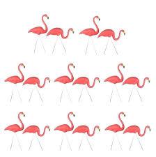 garden flamingos. Lovable Metal Flamingo Garden Decor Set Of 2 Plastic Lawn Flamingos No Pink Outdoor Design Space Plugin