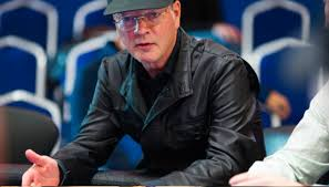 Bobby Baldwin to Leave MGM   Poker rooms from PokerBrave