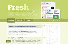 Psd Website Templates Free High Quality Designs 75 Free Unlimited Psd Website Templates Free Stuff