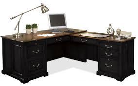 amaazing riverside home office executive desk. Riverside Furniture Bridgeport L-Shaped Computer Workstation Desk - AHFA L-Shape Dealer Locator Amaazing Home Office Executive E