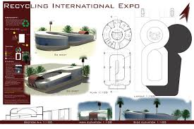 architecture design concept. Architectural Design Exhbition By Shadyonly Architecture Concept