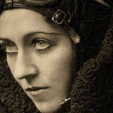 The Queen of the Air' – An Irishman's Diary on aviation pioneer Amy Johnson