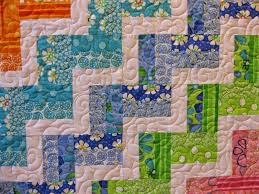 Millie's Quilting: String and Rail Fence quilts & String and Rail Fence quilts Adamdwight.com