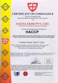 Welcome To Sanyaexim Pvt Ltd