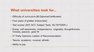 us university applications an overview of the application process 23 what universities