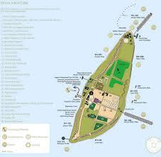 Plan Meeru Island Resort