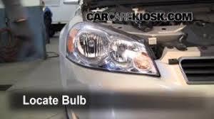 interior fuse box location 2006 2016 chevrolet impala 2008 headlight change 2006 2016 chevrolet impala