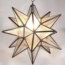 moravian star pendant star pendant glue chip glass bronze frame moravian star pendant light brass